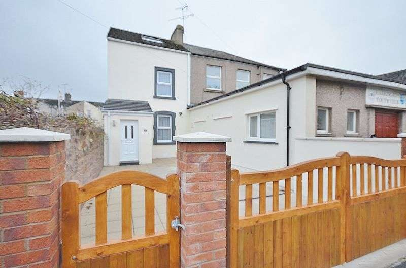 3 Bedrooms Property for sale in Church Road, Harrington