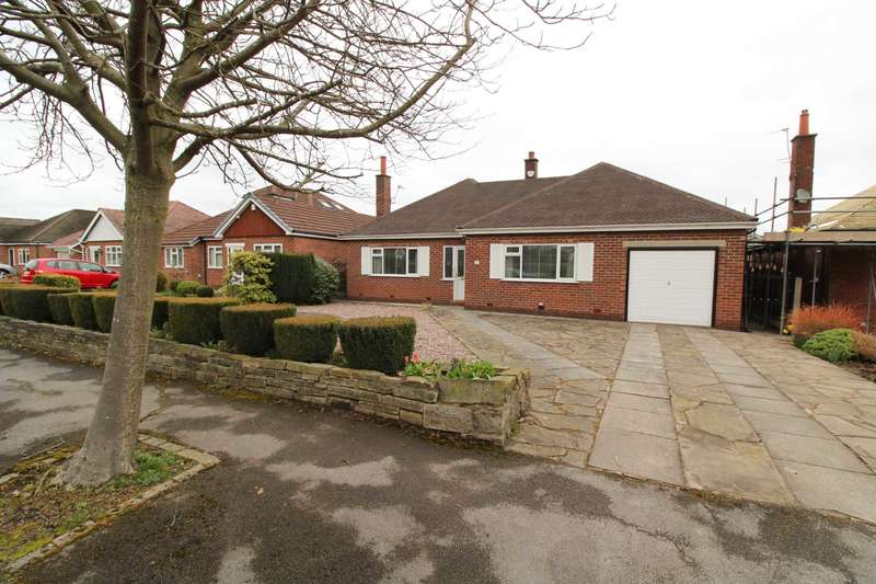 2 Bedrooms Detached Bungalow for sale in GLANDON DRIVE, Cheadle Hulme / Bramhall Borders
