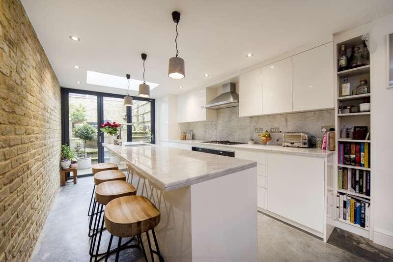 4 Bedrooms House for sale in Jubilee Street, Whitechapel, E1