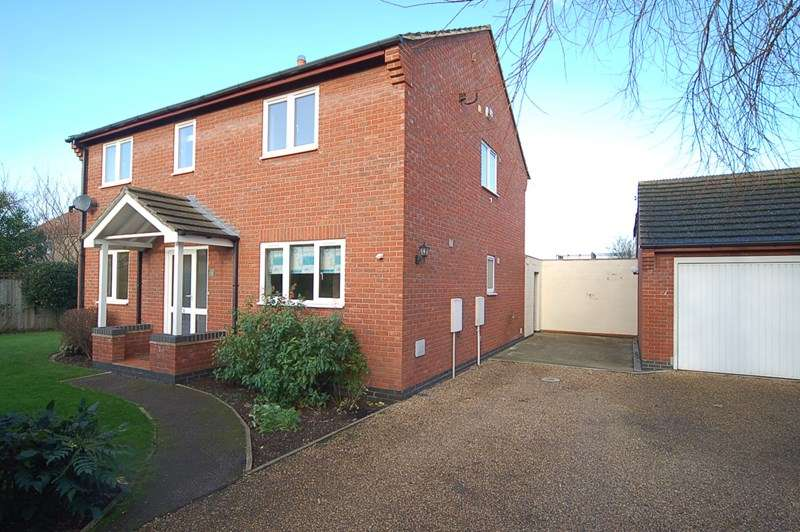 4 Bedrooms Detached House for rent in Ellwood Close, Isleham, Ely