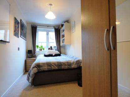 2 Bedrooms Flat for sale in Bow, London, Uk