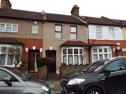 2 Bedrooms Terraced House for sale in Plaistow, London
