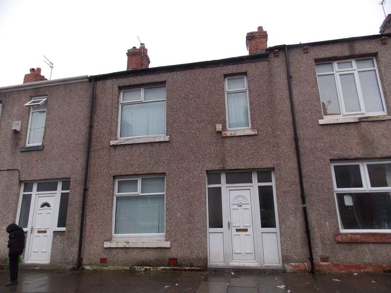 3 Bedrooms Terraced House for sale in Bolden Colliery, Boldon Colliery