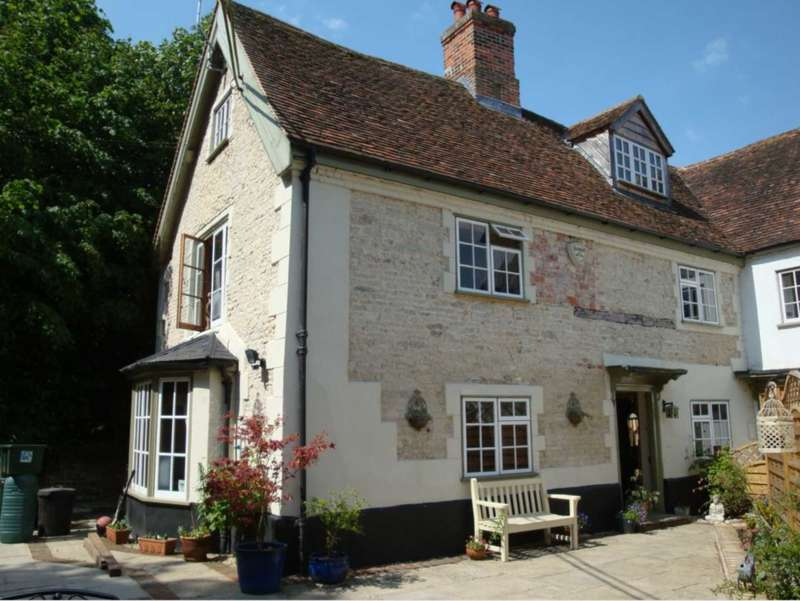 5 Bedrooms Semi Detached House for rent in Cottesmore Lane, Ewelme