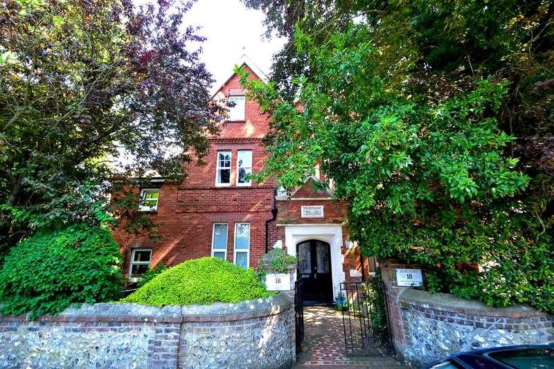 1 Bedroom Flat for sale in Arundel Road, Eastbourne