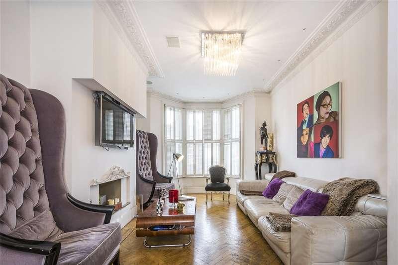 5 Bedrooms Flat for sale in Battersea Park Road, London, SW11