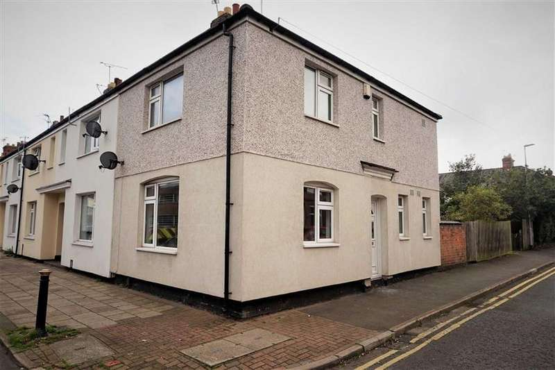 3 Bedrooms Semi Detached House for sale in Kirkdale Road, South Wigston, Leicestershire