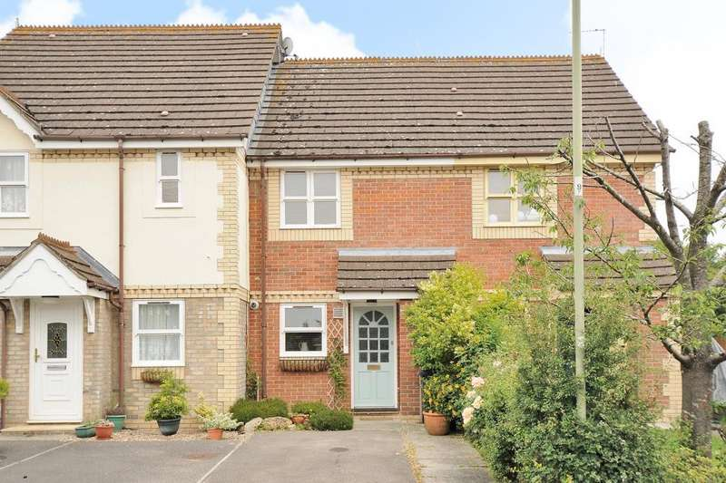 2 Bedrooms House for sale in Middle Furlong, Didcot, OX11
