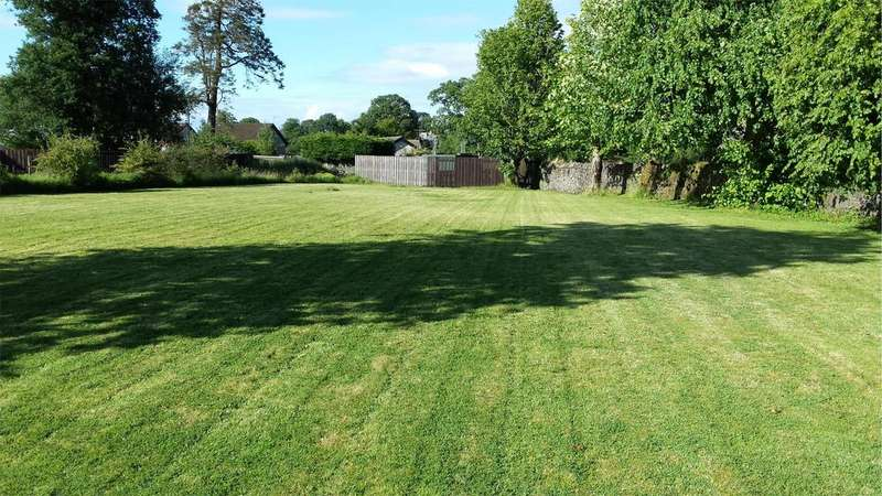 Plot Commercial for sale in Residential Building Plot Morrishill Drive Beith KA15 1LS
