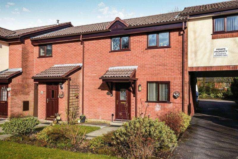 1 Bedroom Retirement Property for sale in Highgrove Close, Astley Bridge