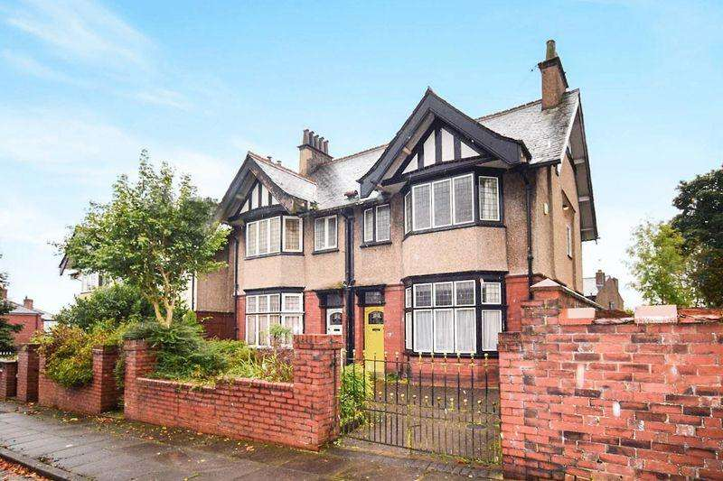 5 Bedrooms Semi Detached House for sale in Hollywood Road, Smithills