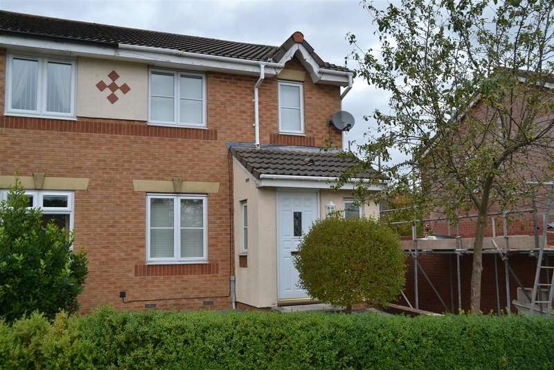 3 Bedrooms Semi Detached House for sale in Maplewood Close, Chorley