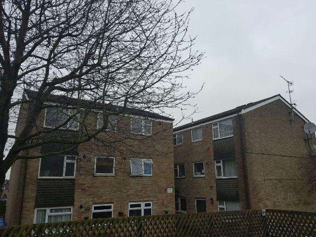3 Bedrooms Flat for rent in Cherwell Bank, Kings Sutton