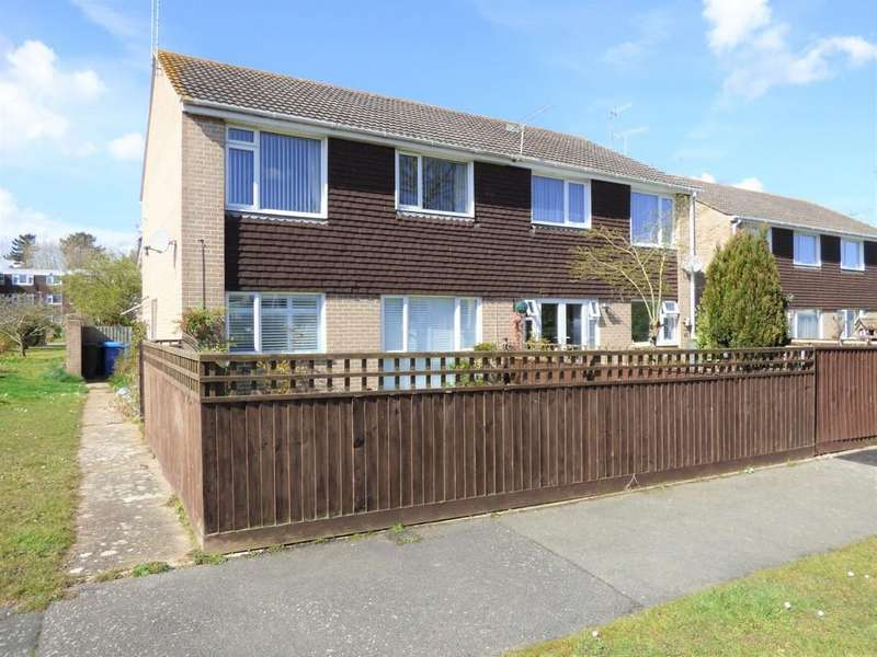 1 Bedroom Apartment Flat for sale in Freshwater Drive, Hamworthy