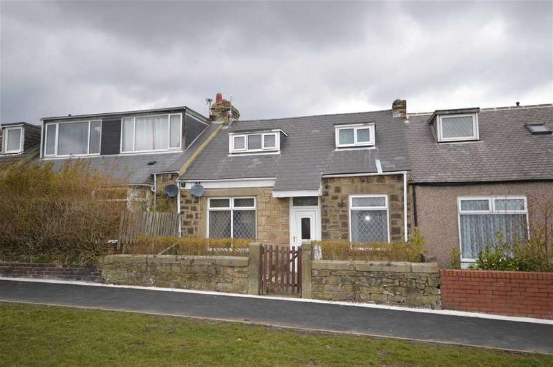 3 Bedrooms Terraced House for sale in Ryde Terrace, Stanley