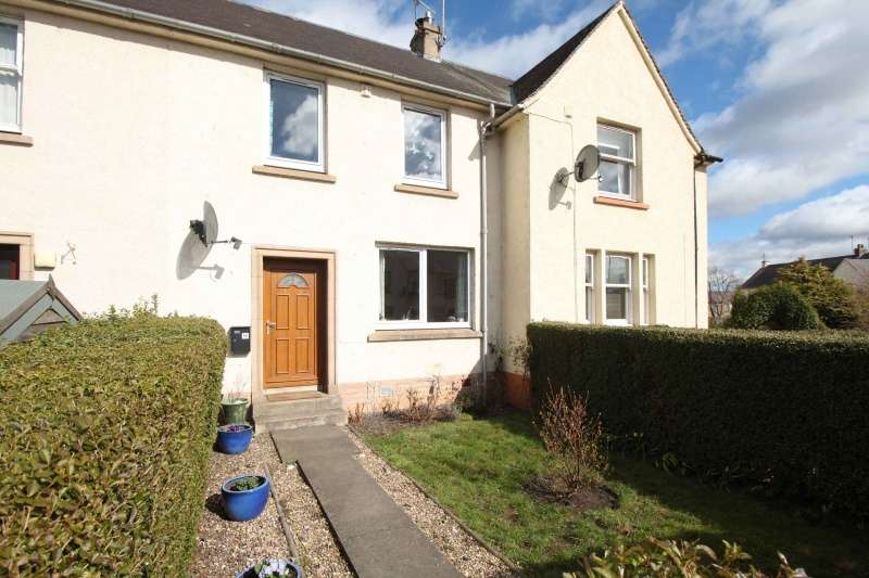 2 Bedrooms Villa House for sale in Hope Park Crescent, Haddington, East Lothian, EH41 3AN