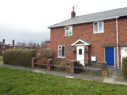 3 Bedrooms Semi Detached House for sale in Acre Lane, Bromborough, Wirral, CH62