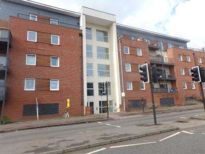 1 Bedroom Flat for sale in Princes Way, Bletchley, Milton Keynes