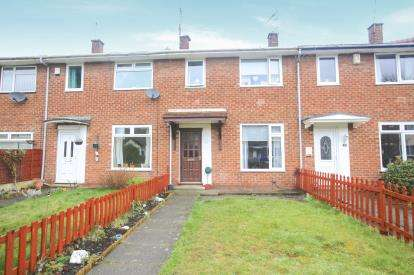 3 Bedrooms Terraced House for sale in Cranage Avenue, Handforth, Cheshire, .