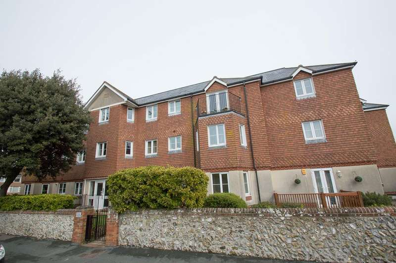 2 Bedrooms Flat for sale in St. Annes Road, Eastbourne