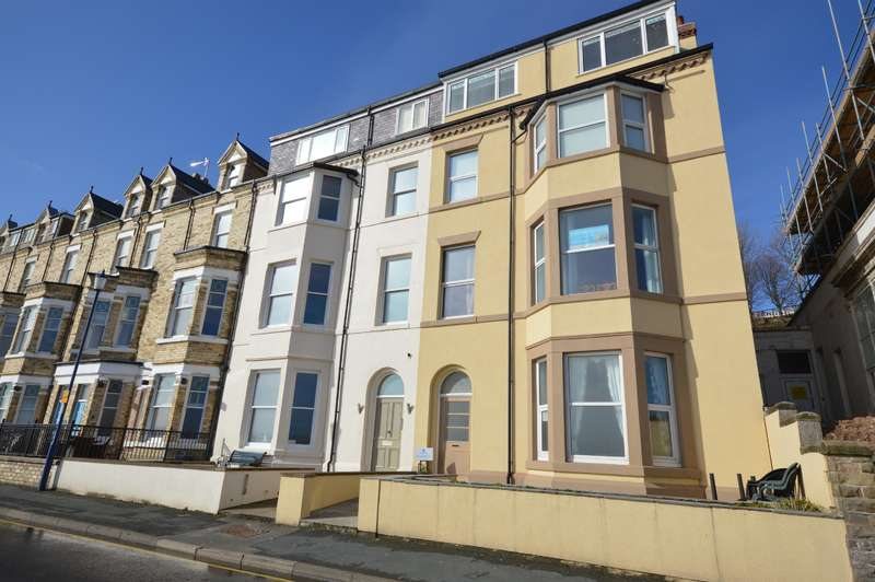 2 Bedrooms Flat for sale in The Beach, Filey, YO14 9LA