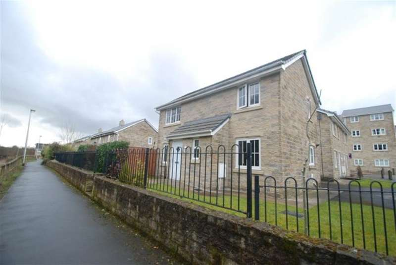 3 Bedrooms Detached House for sale in Three Counties Rd., OL59GA