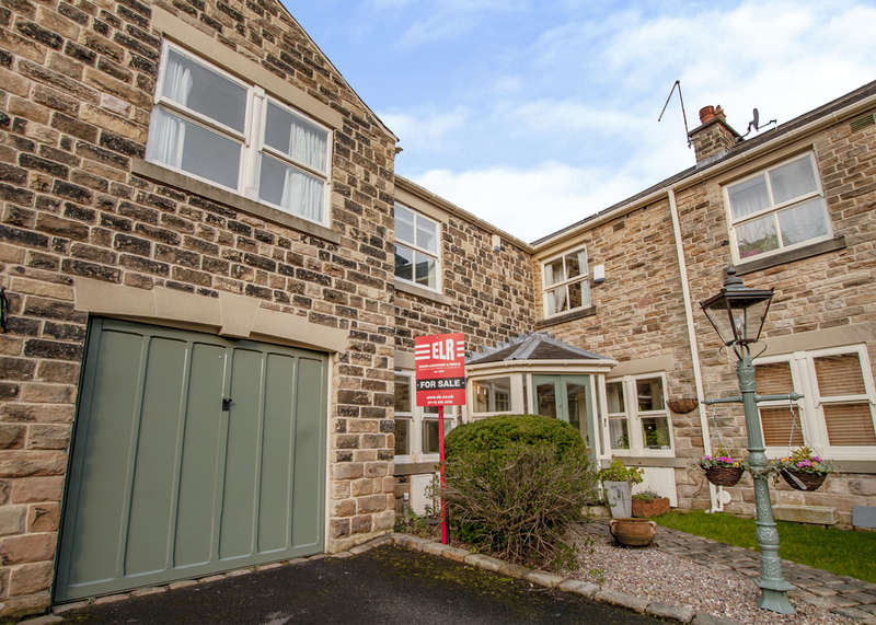 1 Bedroom Mews House for sale in 3 The Mews, 402 Fulwood Road, Ranmoor, S10 3GD