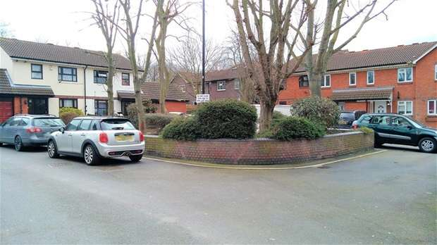 3 Bedrooms House for sale in Partridge Close, London