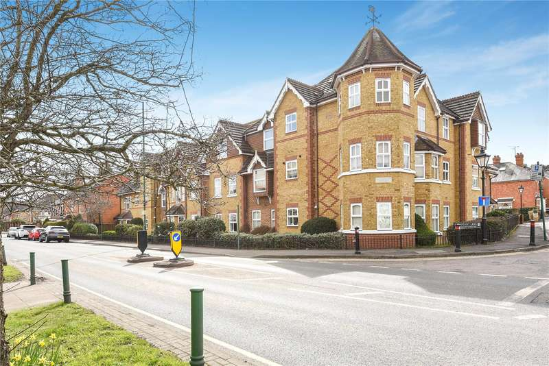 2 Bedrooms Flat for sale in Sovereign Court, Sunningdale, Ascot, Berkshire, SL5
