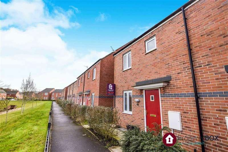 3 Bedrooms Semi Detached House for sale in Briardale Walk, Timperley, Cheshire, WA14