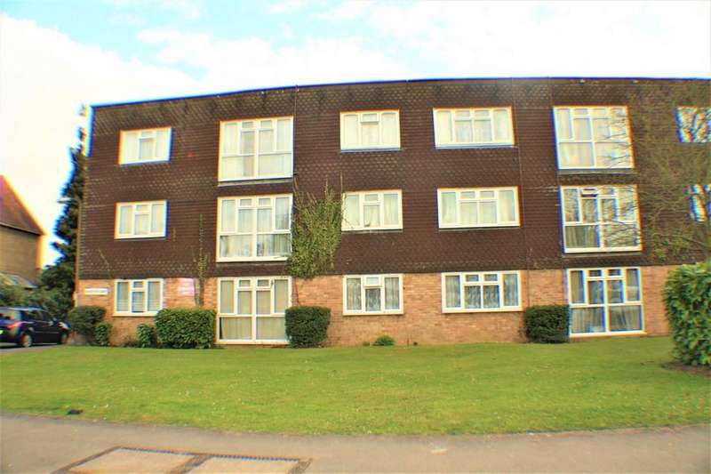 1 Bedroom Apartment Flat for sale in Slough