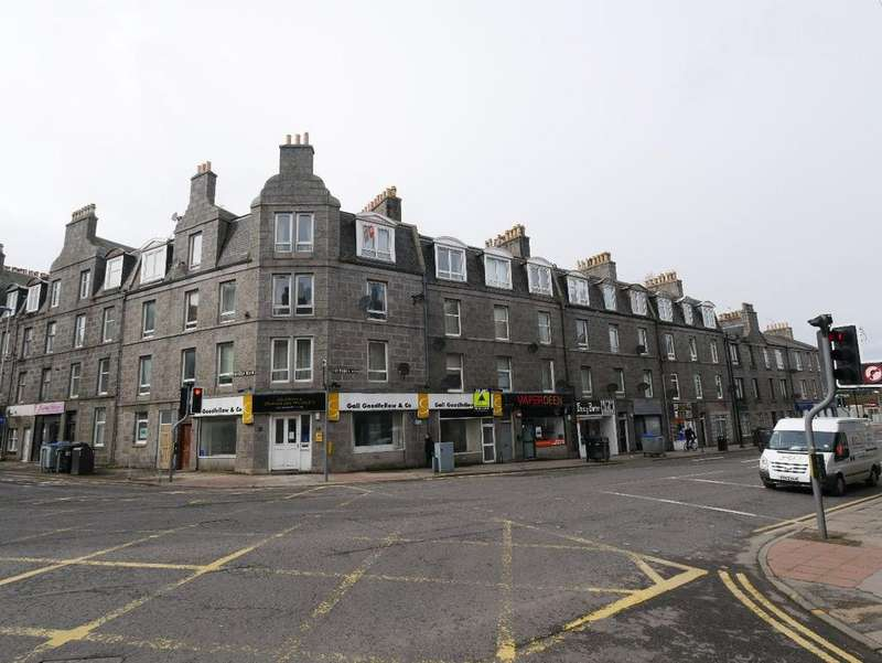 1 Bedroom Apartment Flat for sale in 48C Victoria Road