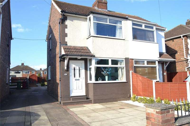 2 Bedrooms Semi Detached House for sale in East Common Lane, Scunthorpe, DN16