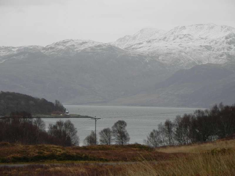 1 Bedroom Plot Commercial for sale in Building Plots, Kinloch, Isle of Skye, IV43 8QY