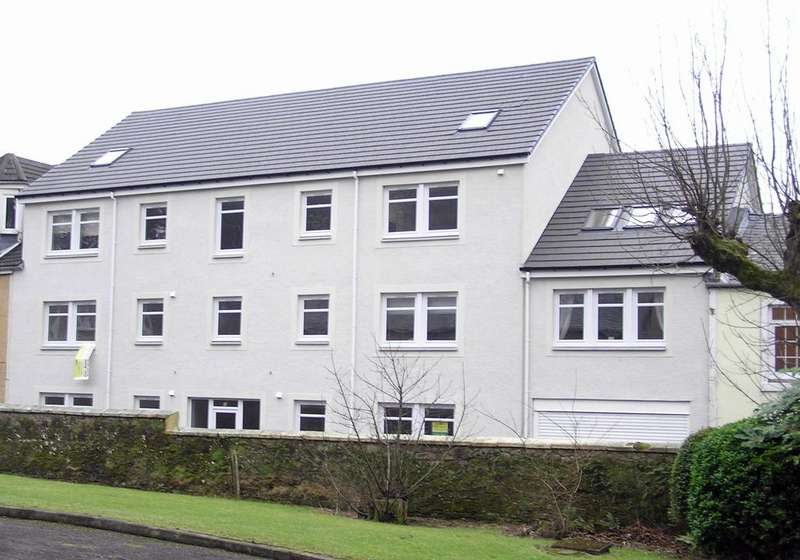 2 Bedrooms Flat for sale in 10-12 George Street, Millport, KA28 0BE
