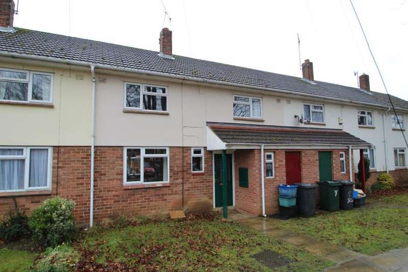3 Bedrooms Terraced House for rent in SKELF STREET, CHURCH FENTON, TADCASTER, LS24 9RX