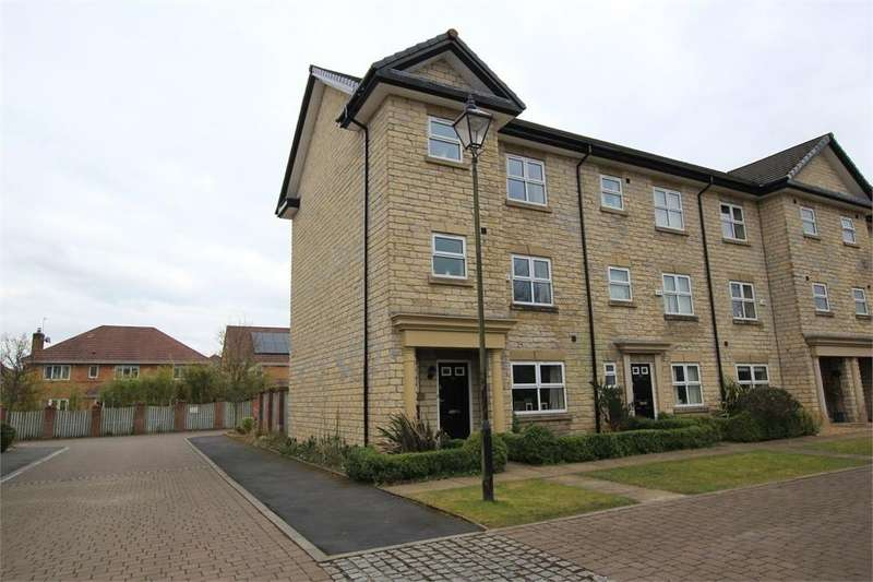 4 Bedrooms End Of Terrace House for sale in 45 Beech Drive, Whalley