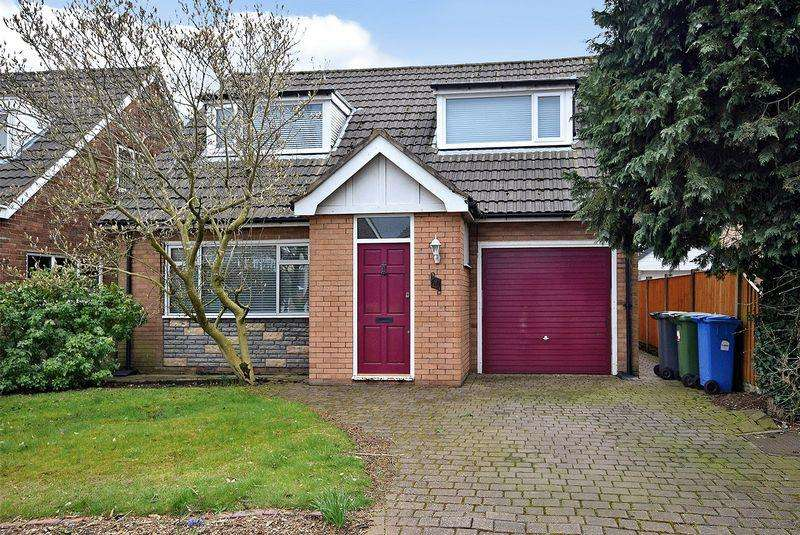 2 Bedrooms Detached House for sale in Baileys Close, Widnes