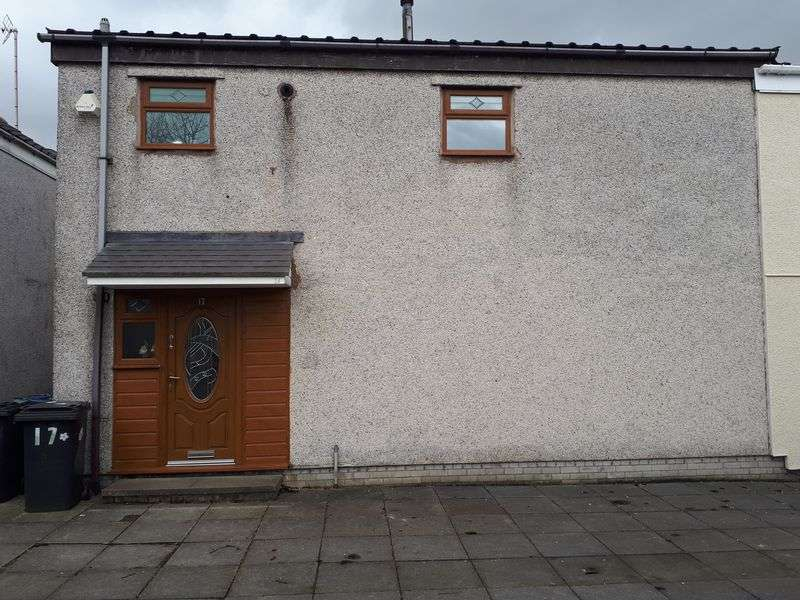 3 Bedrooms Property for sale in Hallcroft, Skelmersdale