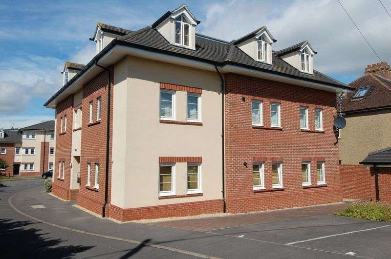 2 Bedrooms Property for sale in Oxford Road, Kidlington