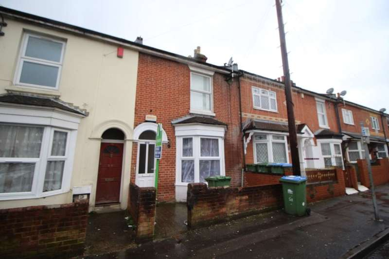 3 Bedrooms Property for sale in Northbrook Road, Southampton, SO14