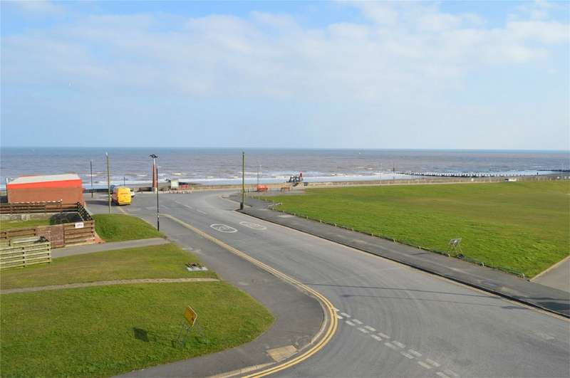 1 Bedroom Flat for sale in Apartment 5, Broadway House, Broadway, HORNSEA, East Riding of Yorkshire