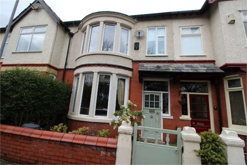 3 Bedrooms Terraced House for sale in Park View, Waterloo, LIVERPOOL, Merseyside