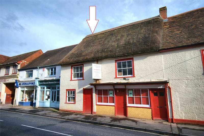 1 Bedroom House for sale in The Shambles, 20 Salisbury Street, Fordingbridge, Hampshire, SP6