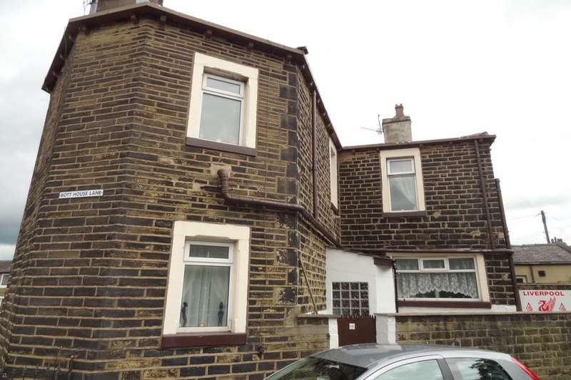 3 Bedrooms Terraced House for sale in Burnley Road, Colne, BB8
