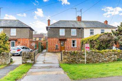 3 Bedrooms Semi Detached House for sale in Port Road, Duston, Northampton, Northamtonshire