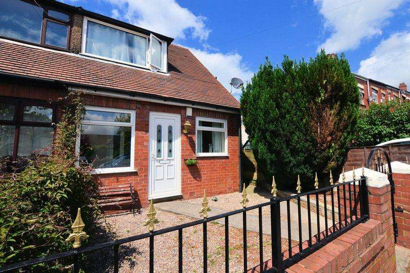 3 Bedrooms Semi Detached House for sale in Fourth Avenue, Bury