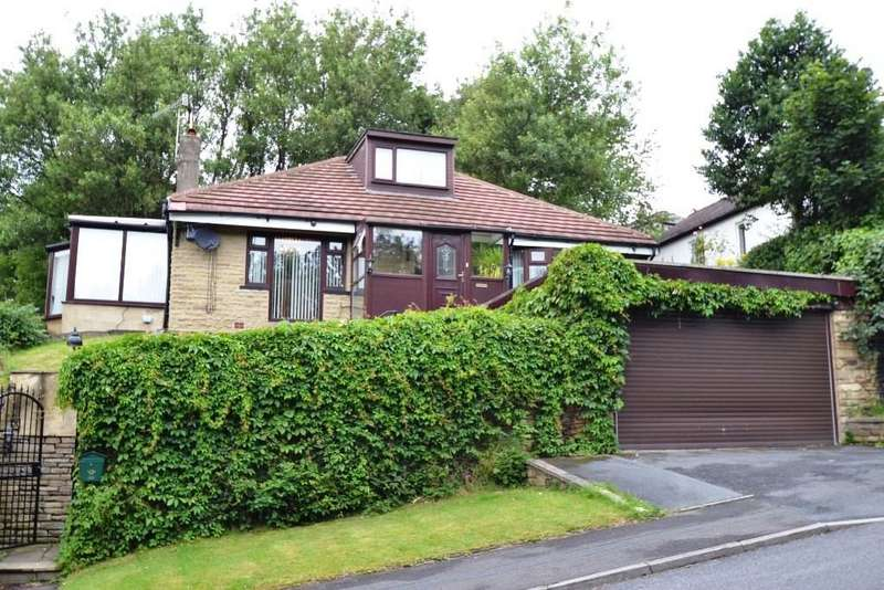 5 Bedrooms Detached House for sale in Lister Lane, Bradford