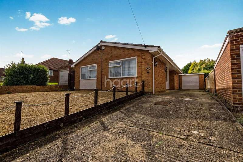 2 Bedrooms Bungalow for sale in Noth Luton