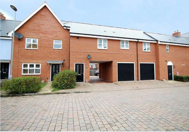 2 Bedrooms House for sale in Peache Road, Colchester, Essex, CO1